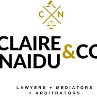 Claire Naidu & Co, Family Mediators & Family Law Specialist