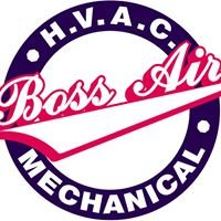 Boss Air Mechanical