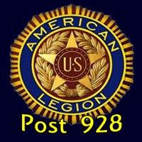 American Legion Post 928, Derby, New York