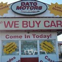 DATO Motors