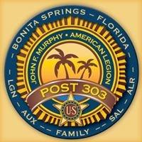 American Legion Bonita Springs Post 303