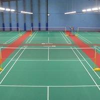 Mt Waverley badminton Centre