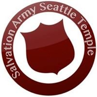 The Salvation Army - Seattle Temple