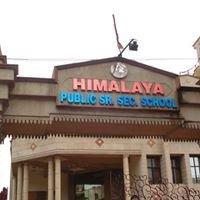 Himalaya Public Sr. Sec. School