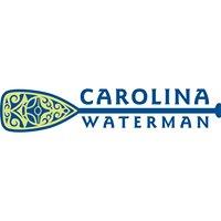 Carolina Waterman Surf & Paddleboard Lessons