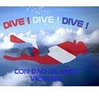 Dive! Dive! Dive! Con Dao