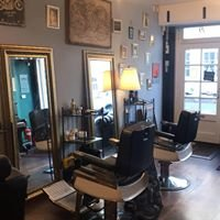 Outlaw's barbers