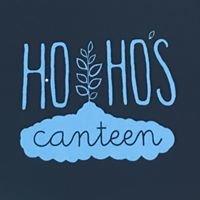Ho Ho's Canteen