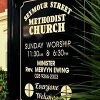 Seymour Street Methodist