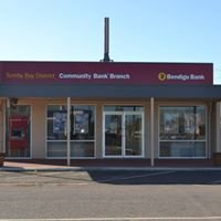 Tumby Bay District Community Bank Branch and Cleve Agency