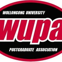 WUPA - Wollongong University Postgraduate Association