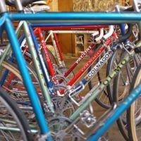 Mottainai Cycles, vintage bikes