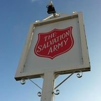 Forest of Dean Salvation Army