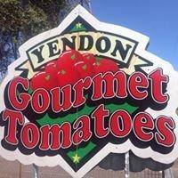 Yendon Gourmet Tomatoes