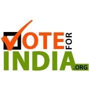 VoteForIndia