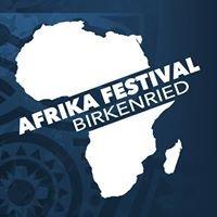 Afrika Festival Birkenried