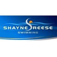 Shayne Reese Swimming