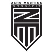 Zero Machine CrossFit