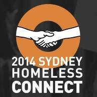 Sydney Homeless connect