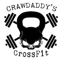 Crawdaddy's CrossFit
