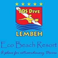 YOS Dive Lembeh - Eco Beach Resort