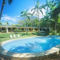 Villa Marine Holiday Apartments Cairns - Cairns Accommodation