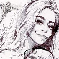 Gennaro Varriale Gonzalez illustratore caricaturista ritrattista