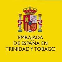 Embajada de España en Trinidad y Tobago - Embassy of Spain to T&T