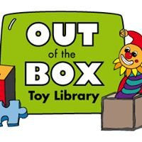 Bendigo Community Toy Library - Long Gully