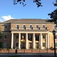 UNC Chapel Hill Memorial Hall