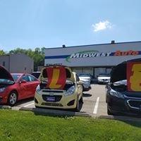 Midwest Auto Mart LLC