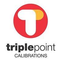 Triple Point Calibrations