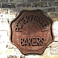 Pottery Green Bakers Gordon