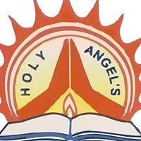 Holy Angels High School ,Bangalore