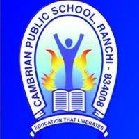 """Cambrian public school,kanke road ,ranchi"""