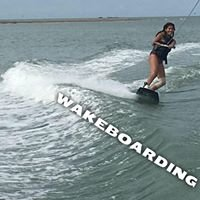 Liquid Adrenalin Water Sports of T & T