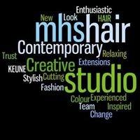 Mhs hair studio