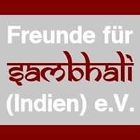 Freunde für Sambhali e.V.