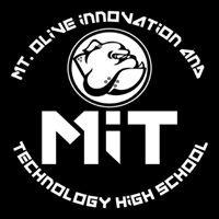 Mt. Olive Innovation & Technology High School