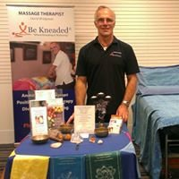 Be Kneaded Massage Therapy