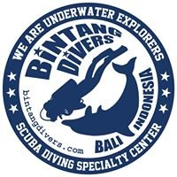 BINTANG DIVERS | Bali Scuba Diving Specialty Center