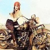 Throttle Gals Magazine Australia