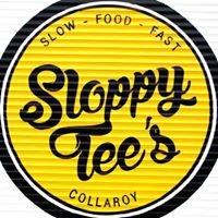 Sloppy Tee's