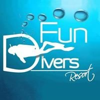 Amed Fun Divers