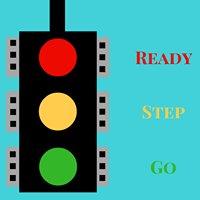 Ready, Step, Go