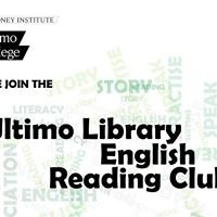 Ultimo Library Reading Club