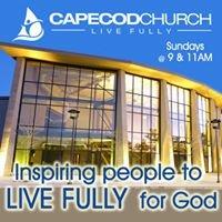 Cape Cod Church