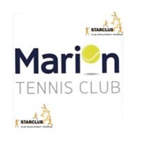 Marion Tennis Club