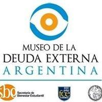 Museo de la Deuda Externa Argentina