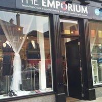 The Emporium- GBCT Charity Shop